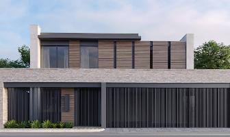 Foto de casa en venta en sierra rosa , residencial san agustín 2 sector, san pedro garza garcía, nuevo león, 12692198 No. 01