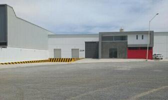 Foto de nave industrial en renta en  , silao centro, silao, guanajuato, 12526147 No. 01