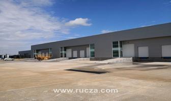 Foto de nave industrial en renta en  , silao centro, silao, guanajuato, 14034012 No. 01