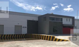 Foto de nave industrial en renta en  , silao centro, silao, guanajuato, 0 No. 01