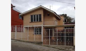 Foto de casa en venta en silvestre revueltas 7, indeco animas, xalapa, veracruz de ignacio de la llave, 0 No. 01