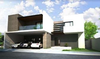 Foto de casa en venta en silvestre , sierra alta 1era. etapa, monterrey, nuevo león, 0 No. 01