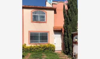 Foto de casa en venta en simon bolivar 100, las américas, ecatepec de morelos, méxico, 11124437 No. 01