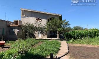 Foto de rancho en venta en sin , benigno montoya, durango, durango, 9160137 No. 01