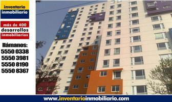 Foto de departamento en venta en sin calle 0, centro de azcapotzalco, azcapotzalco, df / cdmx, 8872966 No. 01