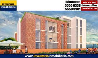 Foto de departamento en venta en sin calle 0, nextengo, azcapotzalco, df / cdmx, 8874392 No. 01