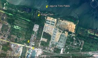 Foto de terreno habitacional en venta en sin calle , lomas del marqués, acapulco de juárez, guerrero, 6339934 No. 01