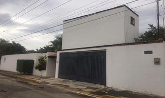 Foto de casa en venta en sin calle , san antonio cinta, mérida, yucatán, 15814678 No. 01