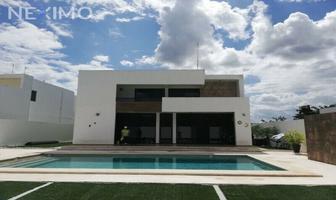 Foto de casa en venta en sin , la reja, mérida, yucatán, 9868120 No. 01