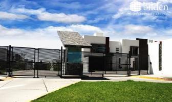 Foto de terreno habitacional en venta en sin nombre 1, guadiana, durango, durango, 6162068 No. 01