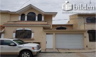 Foto de casa en renta en sin nombre 1, loma dorada, durango, durango, 9432606 No. 01