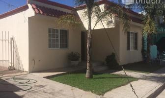 Foto de casa en venta en sin nombre 1, privada villa jardín, durango, durango, 7075943 No. 01