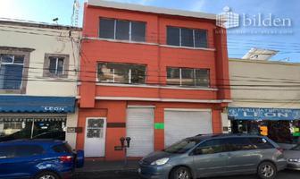 Foto de oficina en renta en sin nombre 1, victoria de durango centro, durango, durango, 9663055 No. 01