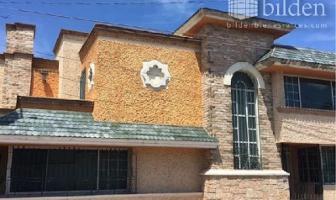 Foto de casa en venta en sin nombre , jardines de durango, durango, durango, 11891410 No. 01