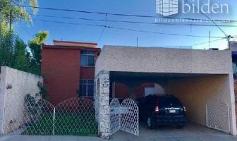 Foto de casa en venta en sin nombre , lomas del parque, durango, durango, 11921090 No. 01