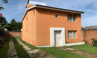 Foto de casa en venta en sin nombre , los nogales, pátzcuaro, michoacán de ocampo, 0 No. 01