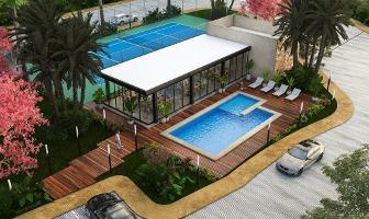 Foto de terreno habitacional en venta en sin nombre , merida centro, mérida, yucatán, 12354689 No. 01
