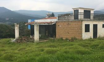 Foto de terreno habitacional en venta en sin nombre sin numero, san miguel tecpan, jilotzingo, méxico, 5895935 No. 01