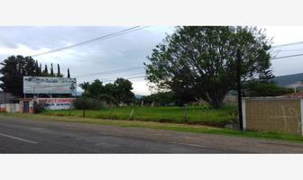 Foto de terreno habitacional en venta en sin nombre sin numero, santa maria del tule, santa maría del tule, oaxaca, 0 No. 01