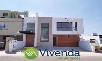 Foto de casa en venta en sinai 1, juriquilla, querétaro, querétaro, 0 No. 01