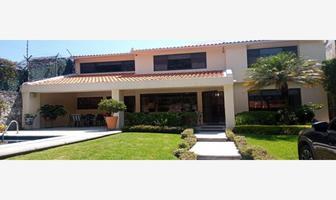 Foto de casa en venta en sinaloa 1532, vista hermosa, cuernavaca, morelos, 0 No. 01