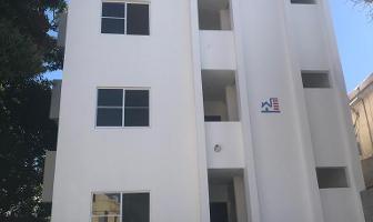 Foto de departamento en venta en sinaloa , méxico, tampico, tamaulipas, 12404210 No. 01