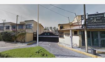 Foto de casa en venta en siracusa 129, lomas estrella, iztapalapa, df / cdmx, 11146224 No. 01