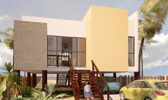 Foto de casa en venta en sisal 1, sisal, hunucmá, yucatán, 6472677 No. 01