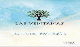 Foto de terreno habitacional en venta en . , sisal, hunucmá, yucatán, 17979861 No. 01