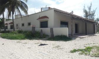 Foto de casa en venta en  , sisal, hunucmá, yucatán, 6537028 No. 01