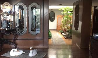 Foto de casa en venta en sismo , pedregal, álvaro obregón, df / cdmx, 0 No. 01