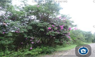 Foto de terreno habitacional en venta en sitio de morales , la boca, santiago, nuevo león, 6060068 No. 01