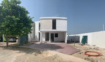Foto de casa en venta en  , sitpach, mérida, yucatán, 11211812 No. 01