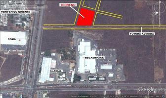 Foto de terreno habitacional en venta en  , sitpach, mérida, yucatán, 11843095 No. 01