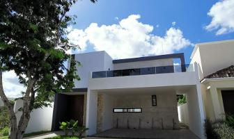 Foto de casa en venta en  , sitpach, mérida, yucatán, 12218355 No. 01