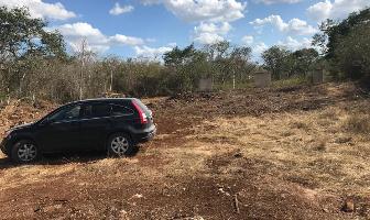 Foto de terreno habitacional en venta en  , sitpach, mérida, yucatán, 12585524 No. 01