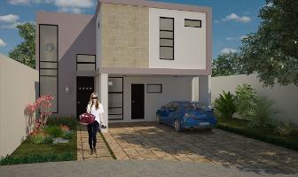 Foto de casa en venta en  , sitpach, mérida, yucatán, 15146265 No. 01