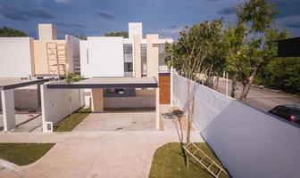 Foto de casa en venta en  , sitpach, mérida, yucatán, 15413497 No. 01