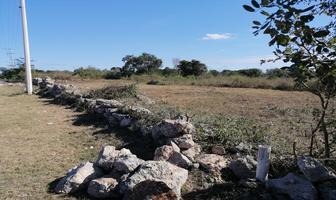 Foto de terreno habitacional en venta en  , sitpach, mérida, yucatán, 18721368 No. 01