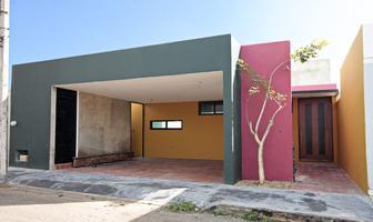 Foto de casa en venta en  , sitpach, mérida, yucatán, 18784931 No. 01