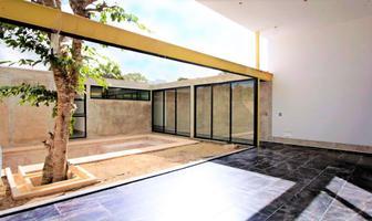 Foto de casa en venta en  , sitpach, mérida, yucatán, 19128917 No. 01