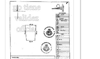 Foto de terreno habitacional en venta en  , sitpach, mérida, yucatán, 4211744 No. 01