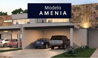 Foto de casa en venta en  , sitpach, mérida, yucatán, 7008285 No. 01