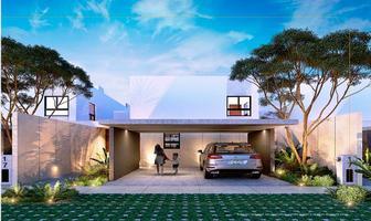 Foto de casa en venta en  , sitpach, mérida, yucatán, 7227823 No. 01