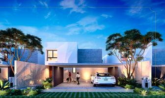 Foto de casa en venta en  , sitpach, mérida, yucatán, 7233773 No. 01