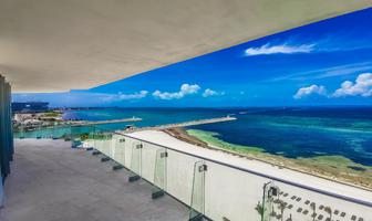 Foto de departamento en venta en sls hotel & residences . , cancún centro, benito juárez, quintana roo, 0 No. 01