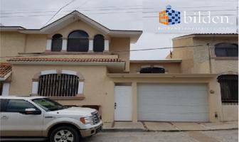Foto de casa en renta en sm 1, loma dorada, durango, durango, 0 No. 01