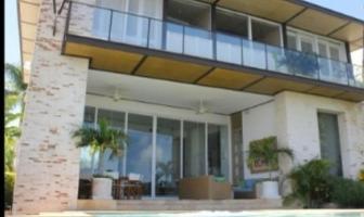 Foto de casa en venta en sm zt manzana 27 l 1-02 calle puerto escondido numero ext uc-69-2-196 condominio puerto cancún , zona hotelera, benito juárez, quintana roo, 0 No. 01