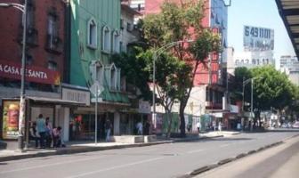 Foto de terreno habitacional en venta en s/n 0, hipódromo, cuauhtémoc, df / cdmx, 0 No. 01