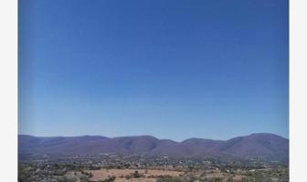 Foto de terreno habitacional en venta en s/n 0, rincón de los ciruelos, yautepec, morelos, 12676040 No. 01